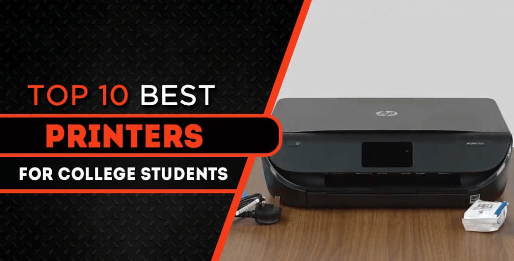 best printer for college student