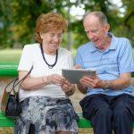 best tablet for a senior citizen