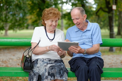 best tablet for a senior citizen
