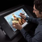 Best Drawing Tablet With Stylus For Artists