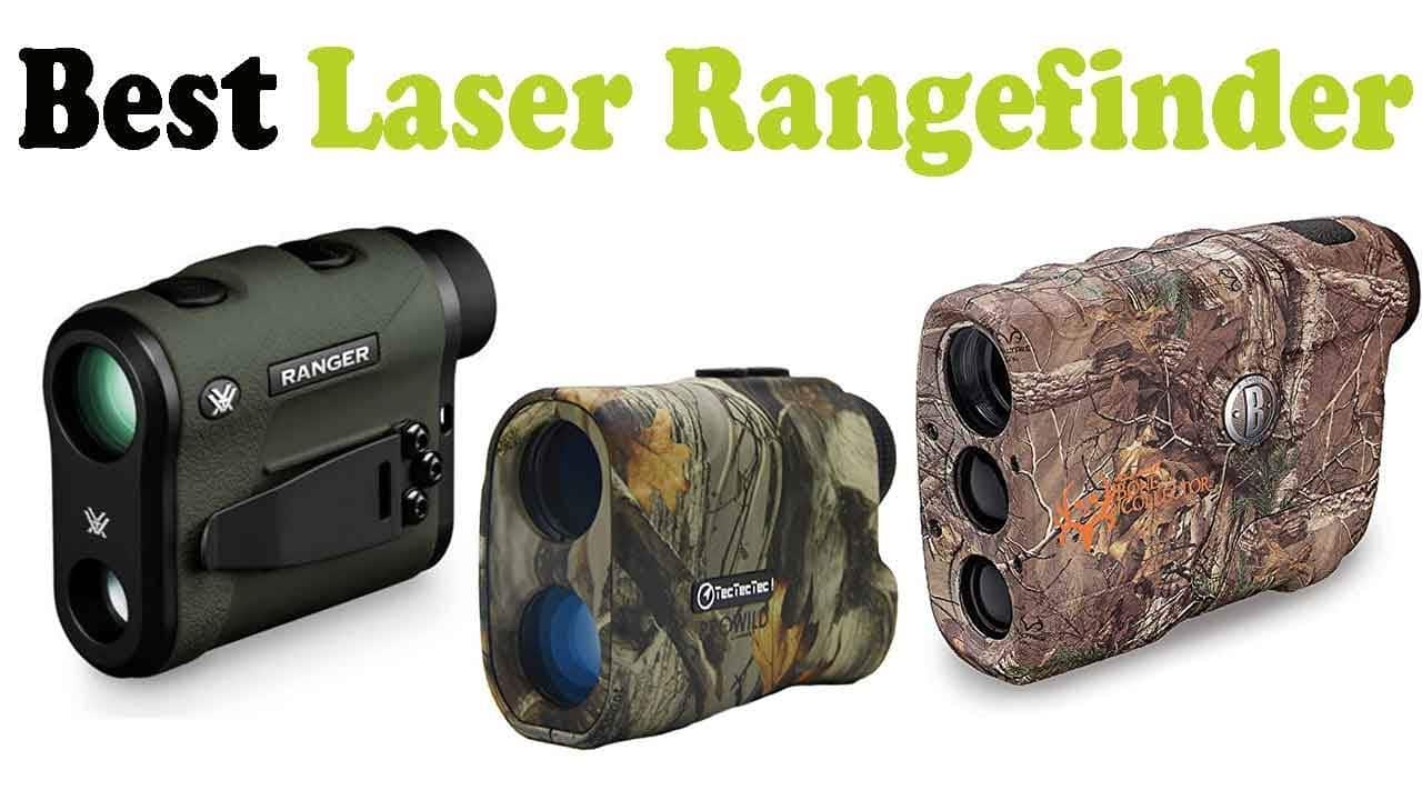 Best Range Finder