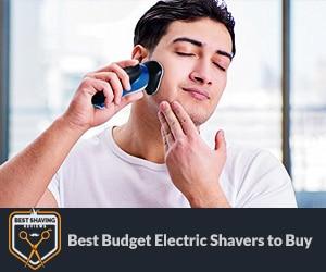 Image result for Best Budget Electric Shaver
