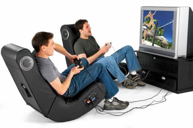 Best Gaming Chair for PS4