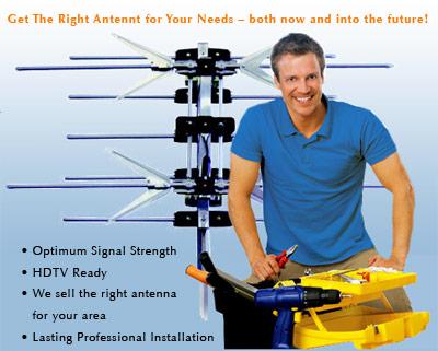 Best Tv Antenna guide